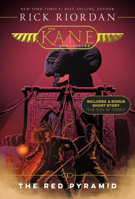 Kane Chronicles_ Book one_ The New Pyramid _new cover_
