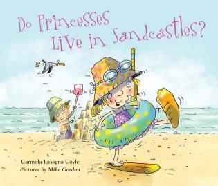 Do Princesses Live in Sandcastles_