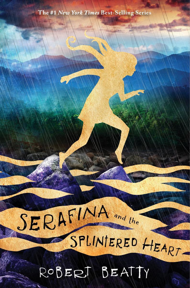 Serafina and the Splintered Heard